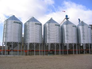 Goebel bins can be customized to accommodate any system.