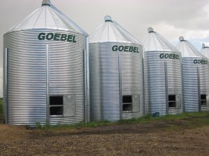Goebel Flat Bottoms