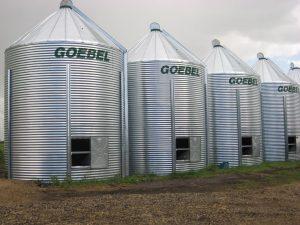 Goebel Flat Bottoms