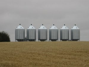 2106 – 7820 bushel bins